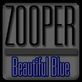Beautiful Blue - Zooper Pro