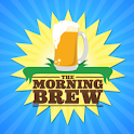 The Morning Brew logo