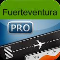 Fuerteventura Airport (FUE) icon