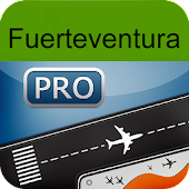 Fuerteventura Airport (FUE)