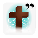 Bible Quote KJV Live Wallpaper icon