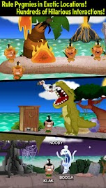 Pocket God™ Screenshot 3
