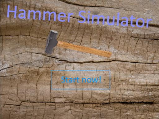 Hammer Simulator