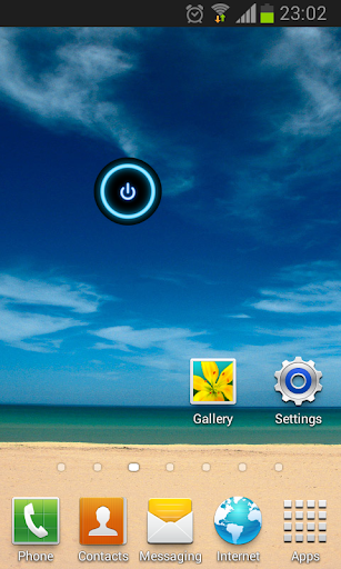 FlashLight 1.3.7 screenshots 3