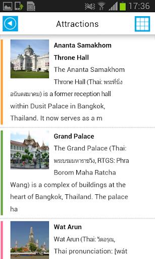 旅遊必備免費app推薦|バンコクオフラインマップ、ガイド、ツアー線上免付費app下載|3C達人阿輝的APP