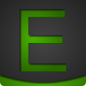 Green Escape Theme Chooser icon
