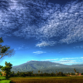Calm by Jan Robin - Landscapes Mountains & Hills ( HDR, Landscapes )