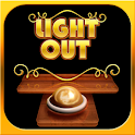 Light Out Puzzle icon
