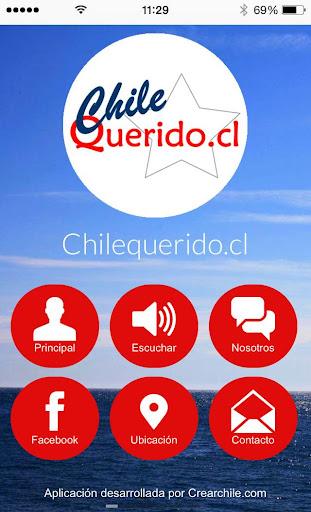 Chile Querido