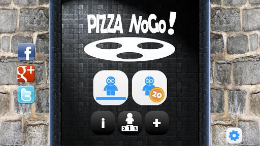 Pizza NoGo
