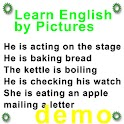 Easy Picture English Demo