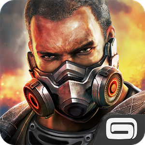 Download Modern Combat 4: Zero Hour v1.2.0f APK + DATA Obb + Patch Grátis - Jogos Android