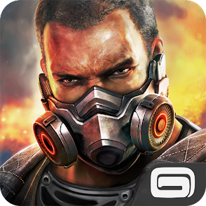 Modern Combat 4: Zero Hour icon do Jogo