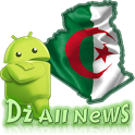 DzAllNews icon