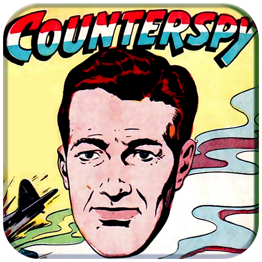 Comic Spy & Counterspy 2 漫畫 App LOGO-APP試玩