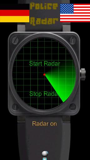 警方雷達HD免費