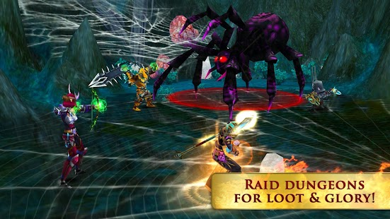 Order & Chaos Online Screenshot 20
