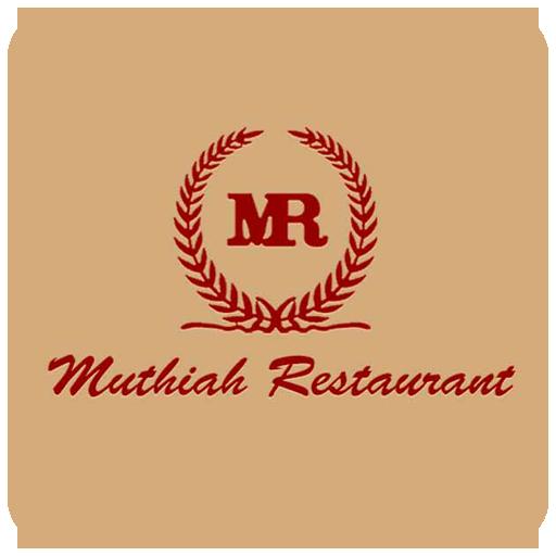Muthiah Restaurant LOGO-APP點子