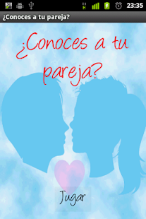 Conoces a tu Pareja ? - screenshot thumbnail