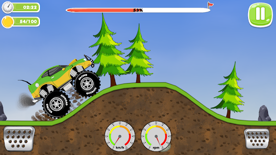 Offroad Racing 2- screenshot thumbnail