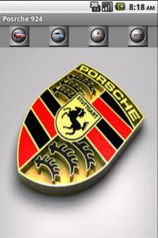 Porsche Front Engine