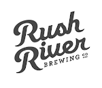 Logo of Rush River Nevermore Chocolate Oatmeal Stout
