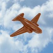 Chocolate Plane