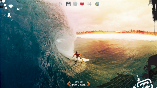 Wallpapers HD - Socinator