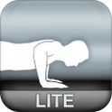 runtastic Push-Up Silver icon