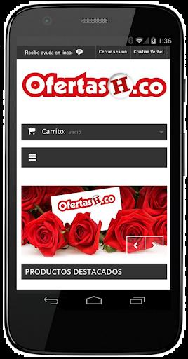 Ofertas H El Heraldo
