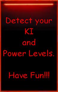 Ki Detector