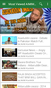 AIMIM screenshot 4