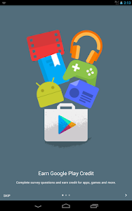 Google Opinion Rewards v20141202