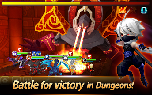 Summoners War Screenshot 42