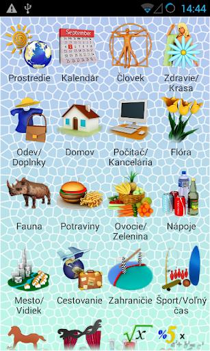 PixWord German for Slovak