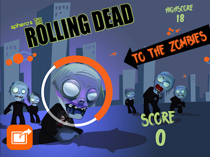 The Rolling Dead - screenshot thumbnail
