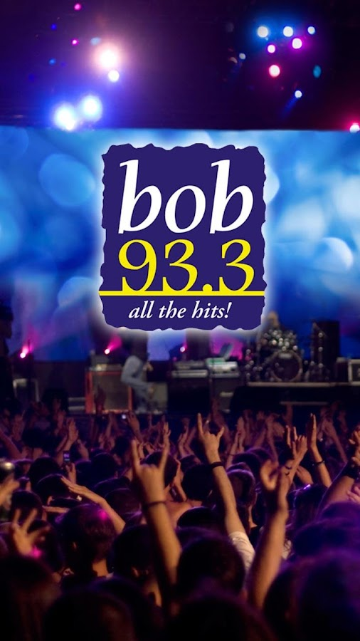 Bob 93.3 - screenshot
