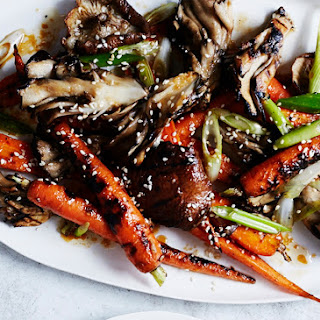 Carrots Onions And Mushrooms Recipes.