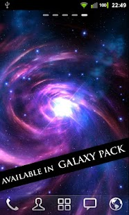 Ice Galaxy - screenshot thumbnail