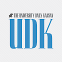 The University Daily Kansan logo