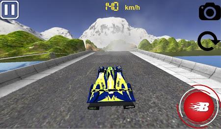 Car Vs Train : Race Adventure 1.0 screenshot 6155