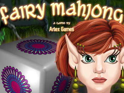 Fairy Mahjong - screenshot thumbnail