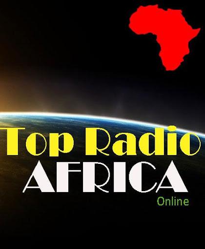 Africa Top radios