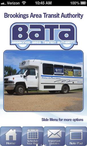 Brookings Area Transit