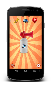 Air horn - screenshot thumbnail