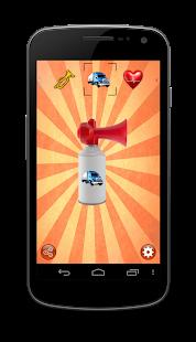 Air horn- screenshot thumbnail