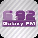 Galaxy 92FM icon