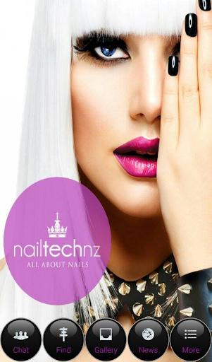 Nail Tech NZ