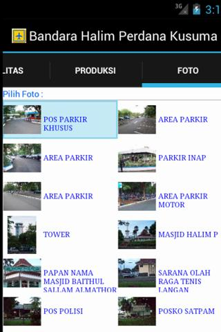 GIS KEMENHUB - screenshot
