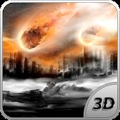 Apocalypse Pro 3D LWP